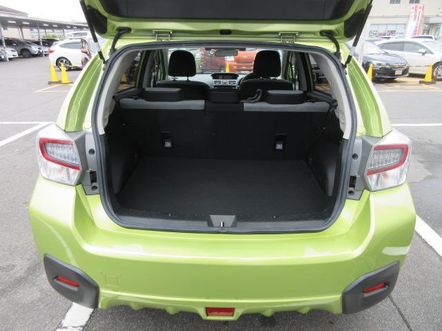 「スバル」「XVハイブリッド」「SUV・クロカン」「奈良県」の中古車16