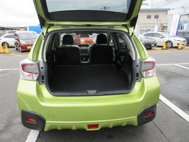 「スバル」「XVハイブリッド」「SUV・クロカン」「奈良県」の中古車17