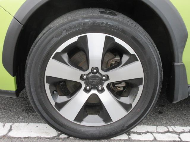「スバル」「XVハイブリッド」「SUV・クロカン」「奈良県」の中古車24