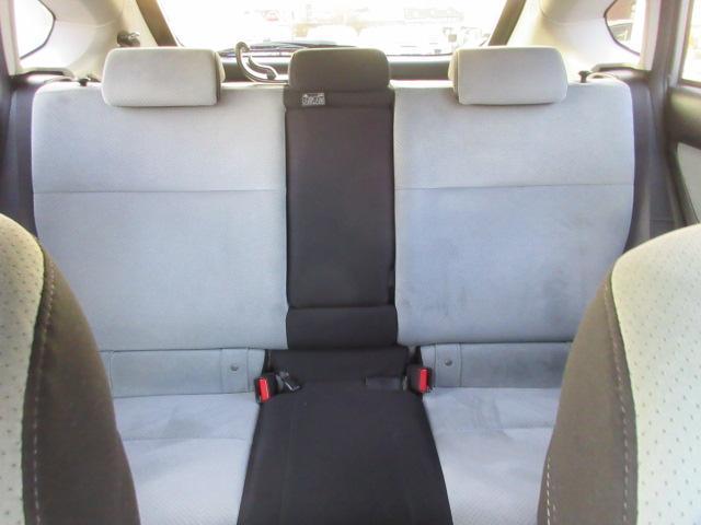 乗る人みんなが、安心・信頼、使いやすさを体感で広くて快適な空間です
