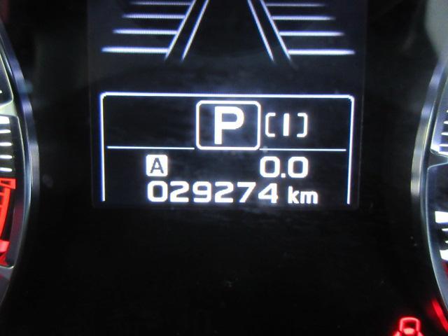 走行距離 29274km