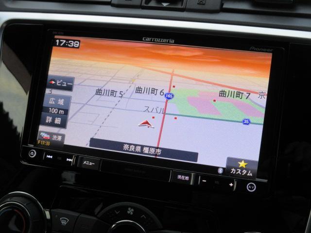 1.6GT アイサイト S-style 地デジナビ ETC(11枚目)