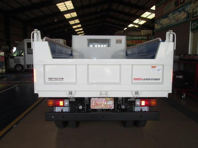 「その他」「デュトロ」「トラック」「奈良県」の中古車3