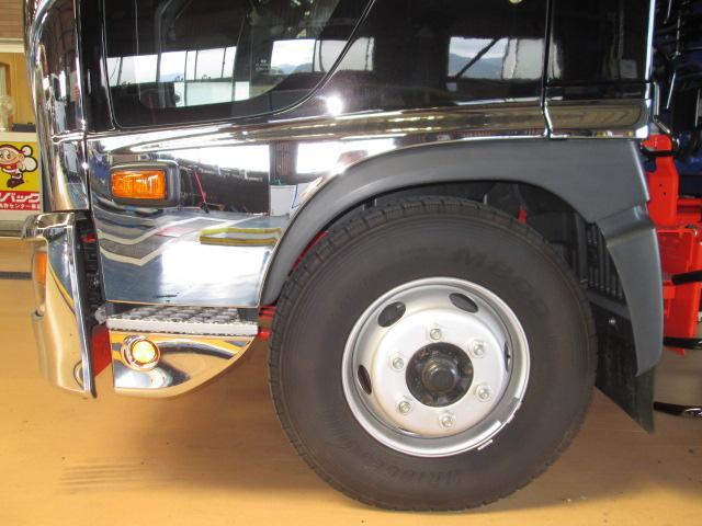 「その他」「ヒノレンジャー」「トラック」「奈良県」の中古車41