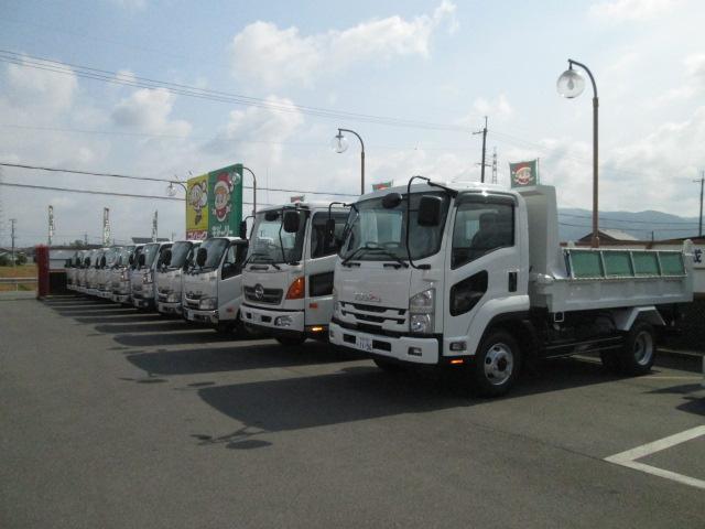 「その他」「デュトロ」「トラック」「奈良県」の中古車63