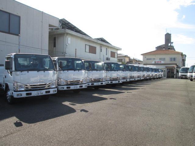 「その他」「デュトロ」「トラック」「奈良県」の中古車65