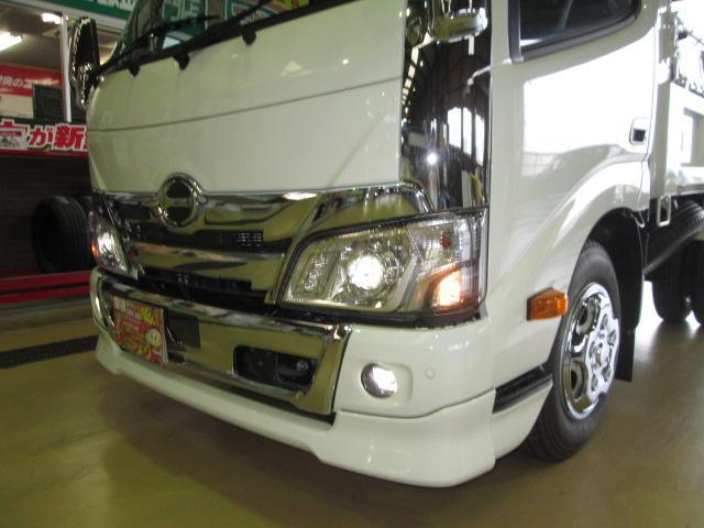 「その他」「デュトロ」「トラック」「奈良県」の中古車46
