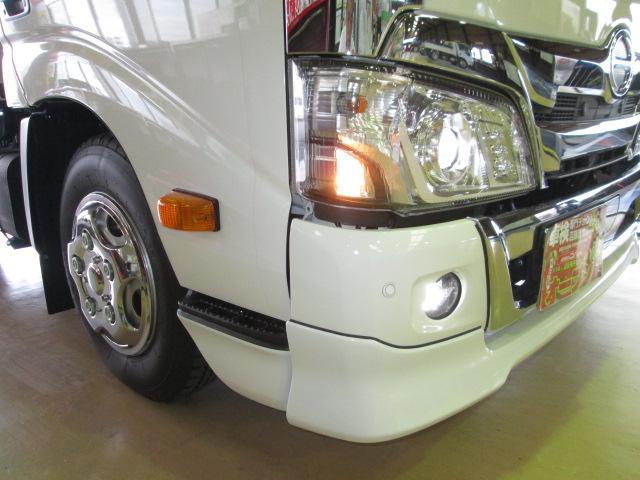 「その他」「デュトロ」「トラック」「奈良県」の中古車58