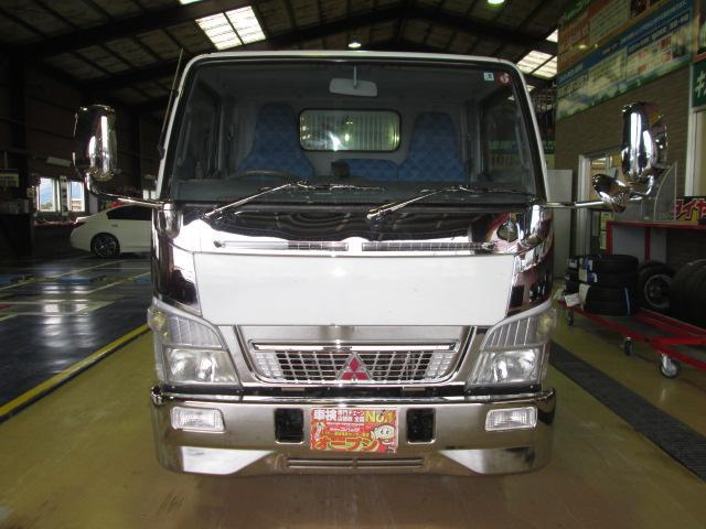 「その他」「キャンター」「トラック」「奈良県」の中古車2