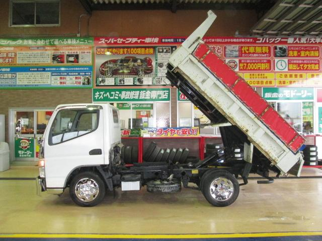 「その他」「キャンター」「トラック」「奈良県」の中古車7