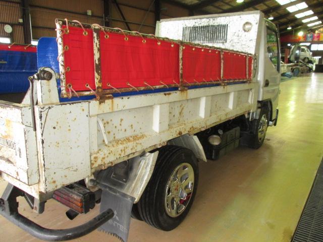 「その他」「キャンター」「トラック」「奈良県」の中古車49
