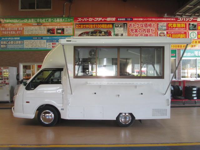 「マツダ」「ボンゴトラック」「トラック」「奈良県」の中古車6