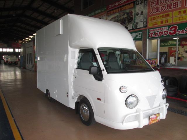 「マツダ」「ボンゴトラック」「トラック」「奈良県」の中古車7
