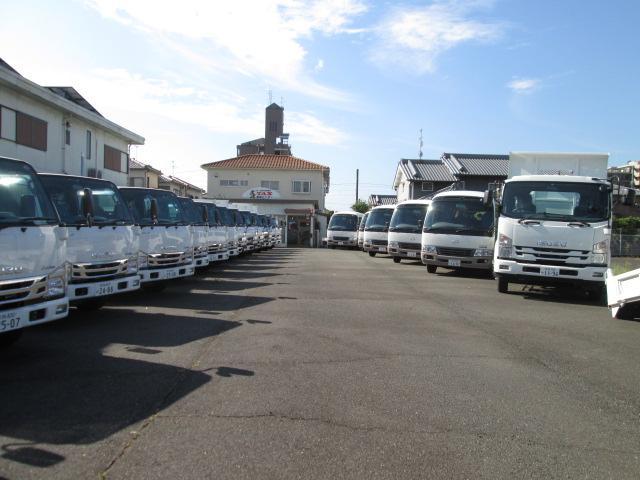 移動販売車アーリールック8ナンバー加工車 全国保健所対応(77枚目)