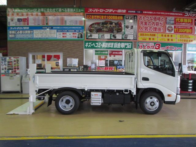 「その他」「デュトロ」「トラック」「奈良県」の中古車5