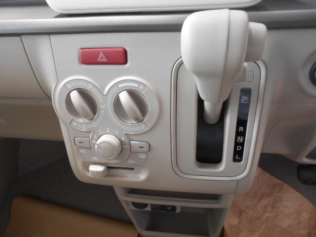 スズキ アルトラパン L 衝突軽減ブレーキ インテリキー アイドリングストップ