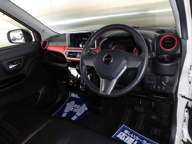 ダイハツ キャスト スポーツSAII 衝突軽減ブレーキ LEDヘッドライト