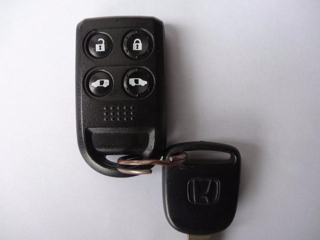 ホンダ ステップワゴン G Lパッケージ 8人乗り 社外CDオーディオ 両側PSドア