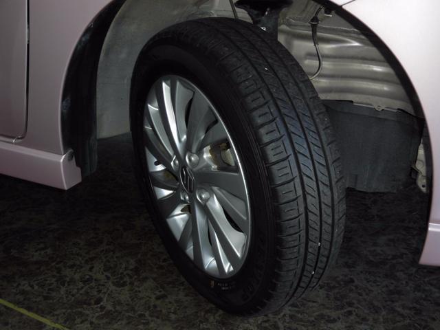 スズキ ワゴンR FZ 衝突軽減ブレーキ 社外CDオーディオ