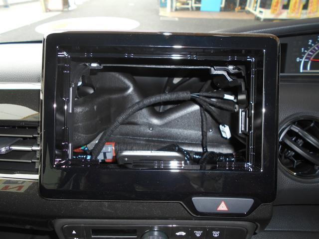 ホンダ N BOXカスタム G・Lホンダセンシング 衝突軽減ブレーキ LEDヘッドライト