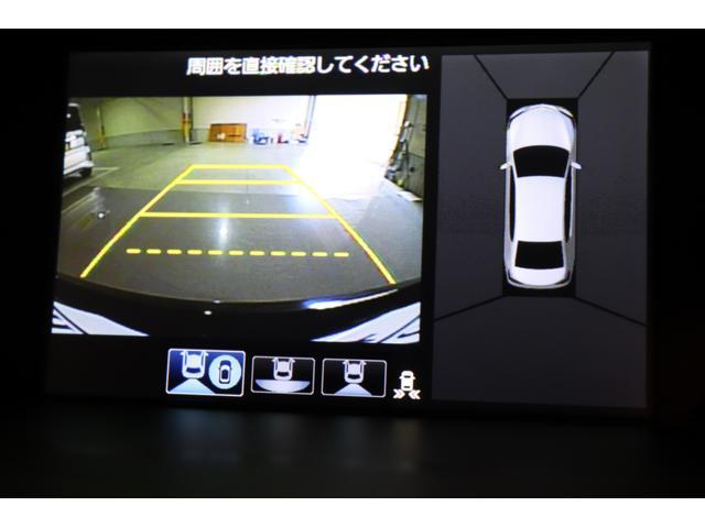ハイブリッド EX 純正HDDナビ 黒革シート フルセグTV(4枚目)