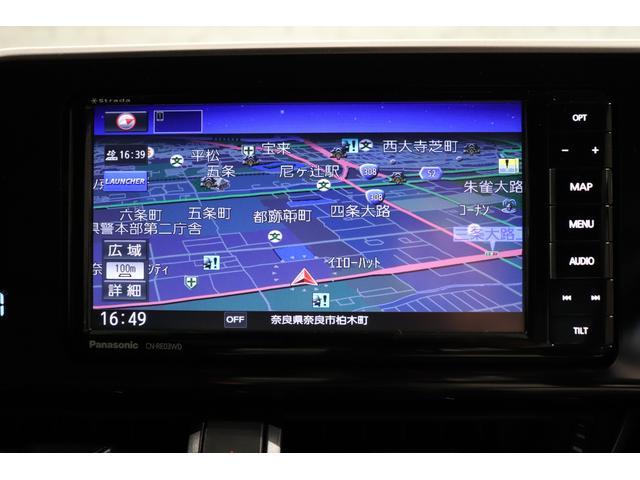 G 社外メモリーナビ エアロパーツ装着車 衝突軽減ブレーキ(2枚目)