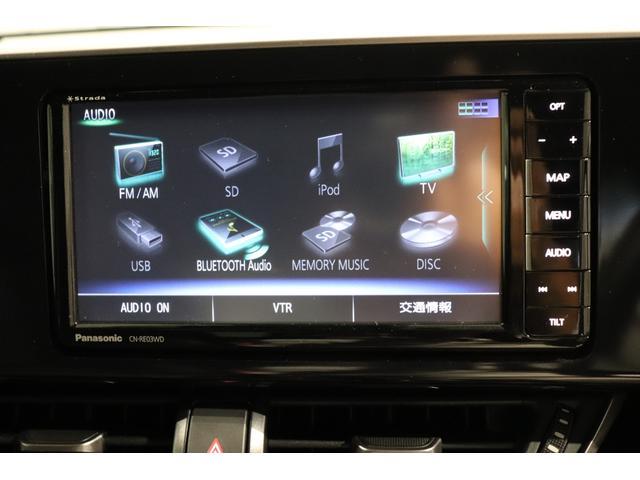 G 社外メモリーナビ エアロパーツ装着車 衝突軽減ブレーキ(4枚目)