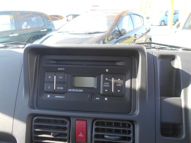 GX 4WD 純正CDオーディオ 5MT キーレス(2枚目)
