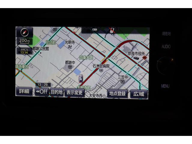 Xi 純正SDナビ フルセグTV Bカメラ 衝突軽減ブレーキ(3枚目)