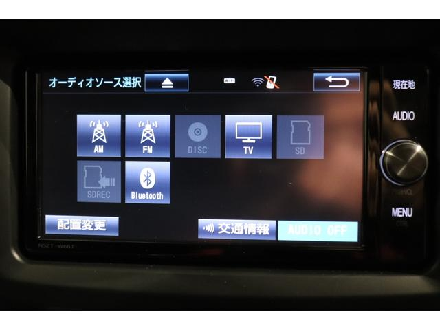 Xi 純正SDナビ フルセグTV Bカメラ 衝突軽減ブレーキ(5枚目)