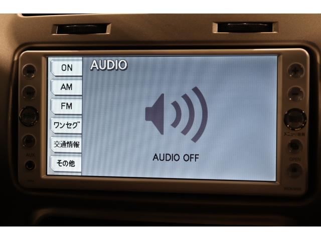 150G HIDセレクション 純正SDナビ ワンセグTV(4枚目)