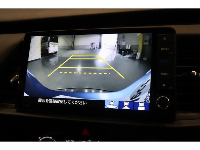 e:HEVホーム 純正SDナビ フルセグTV クルーズコントロール レーンアシスト スマートキー ハーフレザーシート オートライト ミュージックプレイヤー接続可 Bluetooth接続(4枚目)