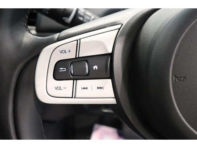 e:HEVホーム 純正SDナビ フルセグTV クルーズコントロール レーンアシスト スマートキー ハーフレザーシート オートライト ミュージックプレイヤー接続可 Bluetooth接続(8枚目)