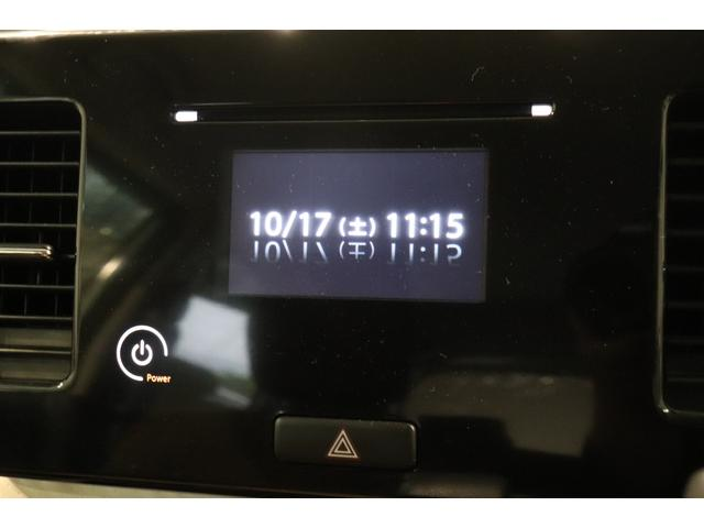 Xオーディオ&バックモニター CDオーディオ アイドリングストップ バックカメラ スマートキー 盗難防止システム 14インチAW 電動格納ミラー(3枚目)