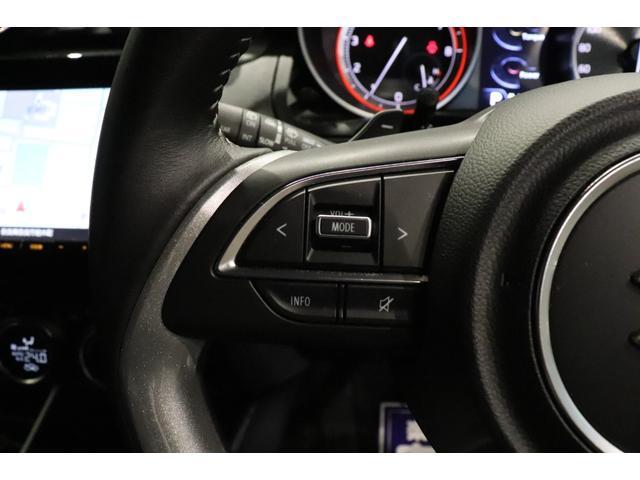 RSt 衝突被害軽減システム 純正SDナビ クルーズコントロール シートヒーター ターボ LEDヘッドランプ AW CD DVD再生 USB入力端子 Bluetooth接続 フルセグTV スマートキー(7枚目)
