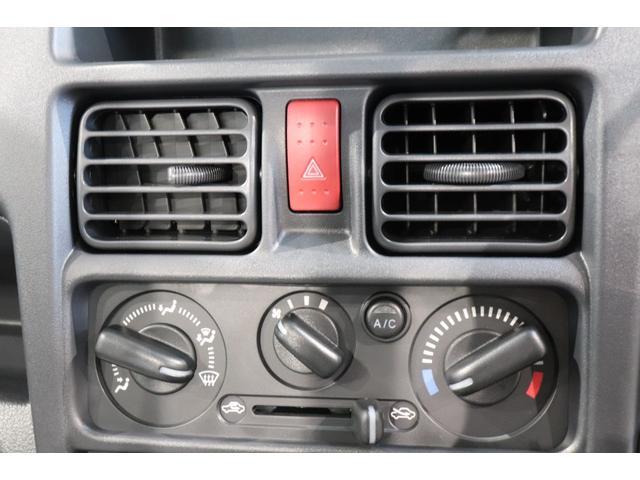 KCエアコン・パワステ 衝突被害軽減システム レーンアシスト マニュアルエアコン パワーステアリング エアバック ABS(4枚目)