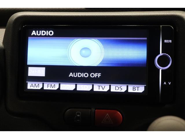 F 衝突被害軽減システム 純正SDナビ 盗難防止システム アイドリングストップ 衝突安全ボディ ETC 電動スライドドア フルセグTV CD スマートキー エアバック 助手席エアバッグ(4枚目)