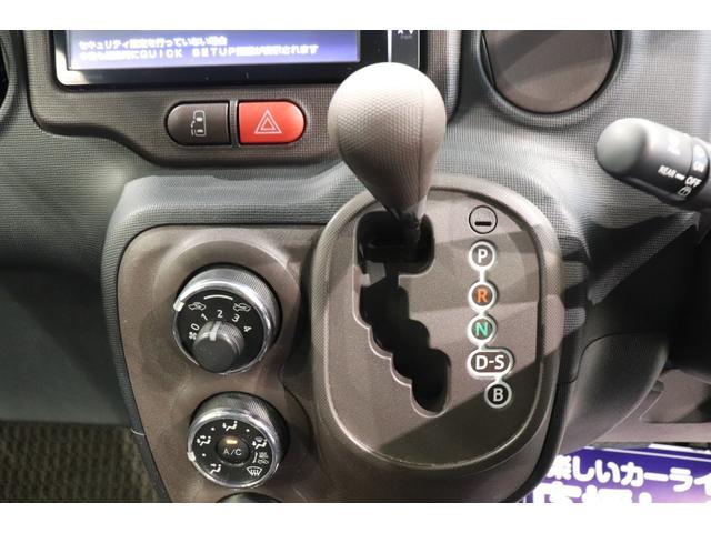 F 衝突被害軽減システム 純正SDナビ 盗難防止システム アイドリングストップ 衝突安全ボディ ETC 電動スライドドア フルセグTV CD スマートキー エアバック 助手席エアバッグ(6枚目)