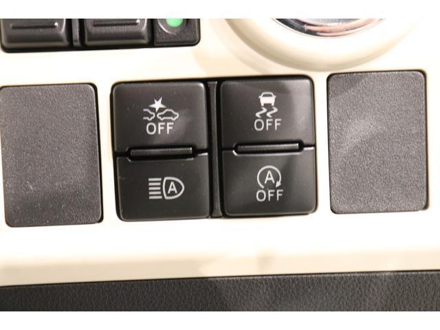 Gメイクアップリミテッド SAIII 衝突軽減ブレーキ アイドリングストップ 両側PSドア LEDヘッドライト 電動格納ミラー オートマッチックハイビーム 盗難防止システム(7枚目)