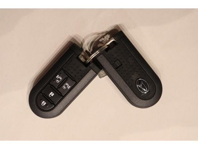 Gメイクアップリミテッド SAIII 衝突軽減ブレーキ アイドリングストップ 両側PSドア LEDヘッドライト 電動格納ミラー オートマッチックハイビーム 盗難防止システム(8枚目)