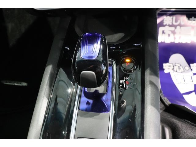ハイブリッドZ・ホンダセンシング 衝突被害軽減システム 純正メモリーナビ 盗難防止システム ステアリングスイッチ バックカメラ ドライブレコーダー LEDヘッドランプ レーンアシスト オートライト ETC フルセグTV AW CD(8枚目)
