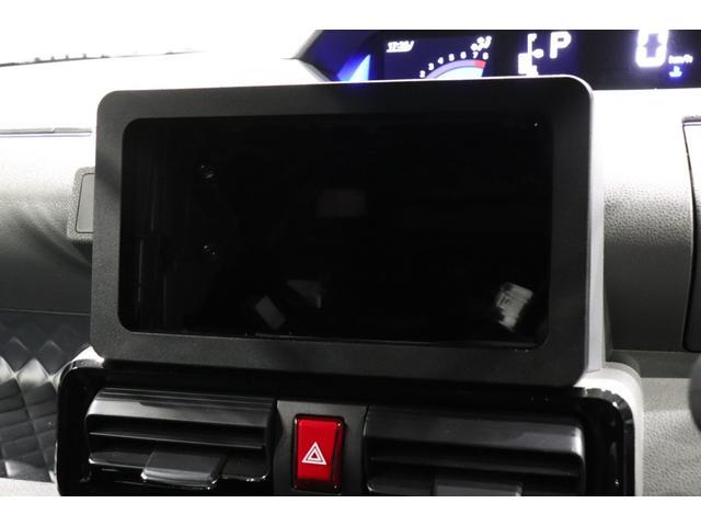カスタムX 衝突被害軽減システム クリアランスソナー 両側電動スライドドア LEDヘッドランプ 電動格納ミラー オートライト アイドリングストップ AW スマートキー 盗難防止システム(3枚目)