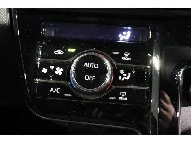 カスタムX 衝突被害軽減システム クリアランスソナー 両側電動スライドドア LEDヘッドランプ 電動格納ミラー オートライト アイドリングストップ AW スマートキー 盗難防止システム(4枚目)
