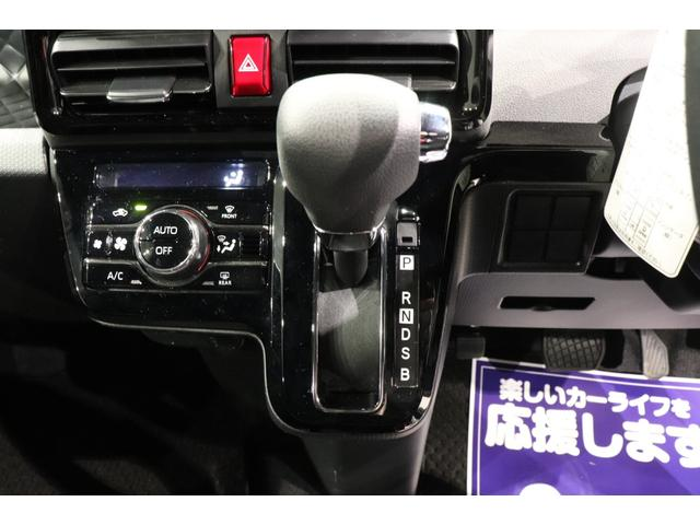 カスタムX 衝突被害軽減システム クリアランスソナー 両側電動スライドドア LEDヘッドランプ 電動格納ミラー オートライト アイドリングストップ AW スマートキー 盗難防止システム(5枚目)