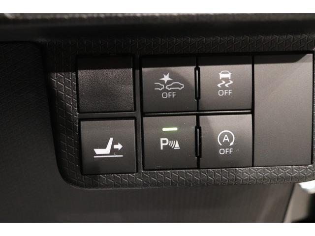 カスタムX 衝突被害軽減システム クリアランスソナー 両側電動スライドドア LEDヘッドランプ 電動格納ミラー オートライト アイドリングストップ AW スマートキー 盗難防止システム(8枚目)