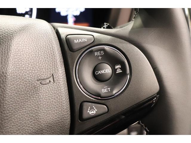 ハイブリッドZ・ホンダセンシング 衝突軽減ブレーキ クルーズコントロール スマートキー レーンアシスト オートライト 電動格納ミラー LEDヘッドライト ETC AW パドルシフト(6枚目)