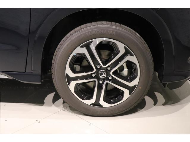 ハイブリッドZ・ホンダセンシング 衝突軽減ブレーキ クルーズコントロール スマートキー レーンアシスト オートライト 電動格納ミラー LEDヘッドライト ETC AW パドルシフト(18枚目)