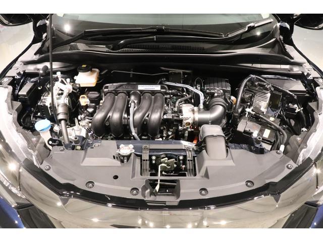 ハイブリッドZ・ホンダセンシング 衝突軽減ブレーキ クルーズコントロール スマートキー レーンアシスト オートライト 電動格納ミラー LEDヘッドライト ETC AW パドルシフト(19枚目)