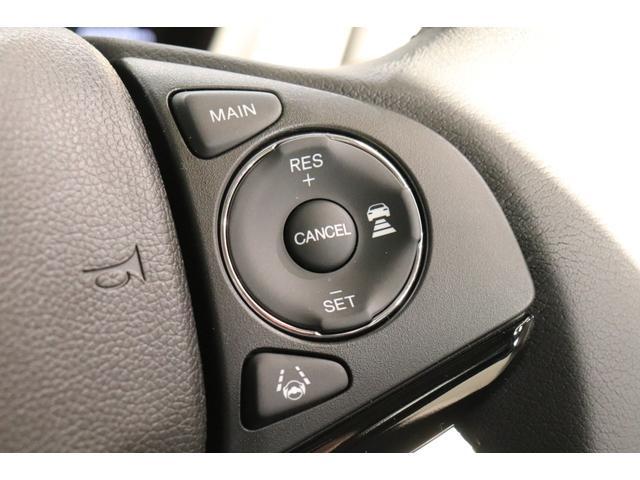 X・ホンダセンシング 衝突被害軽減システム 盗難防止システム レーンアシスト LEDヘッドランプ オートライト クルーズコントロール ETC AW オートエアコン エアバッグ 助手席エアバッグ スマートキー 電動格納ミラー(6枚目)