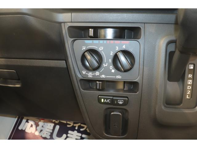 DX SAIII 4WD 衝突被害軽減システム LEDヘッドランプ 両側スライドドア アイドリングストップ マニュアルエアコン パワーステアリング パワーウインドウ エアバッグ 助手席エアバッグ ABS(4枚目)